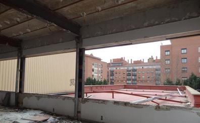 Una residencia con centro de día para mayores ocupará un solar detrás de la Feria de Valladolid