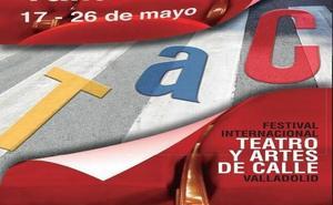 Consulta la programación completa del Festival Internacional de Teatro y Artes de Calle de Valladolid 2019