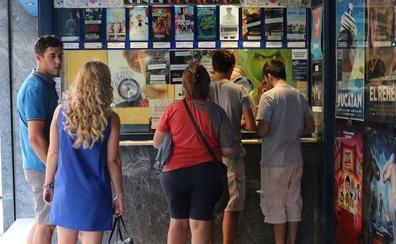 La Fiesta del Cine vuelve del 3 al 5 de junio con entradas a 2,90 euros