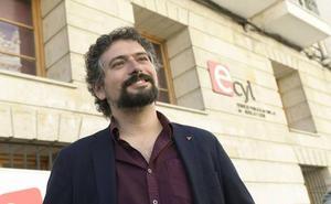 El candidato en un minuto: José Sarrión