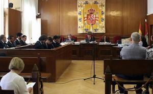 Una exprostituta contradice a otras dos, testigos protegidas, en el juicio contra una red que operaba en Segovia