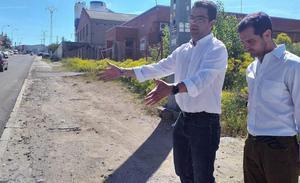 El PP creará nuevo suelo industrial en Segovia frente a los «cero metros» del equipo socialista