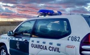 La Guardia Civil ha detenido a una persona por apropiarse de más de 6.000 litros de gasoil