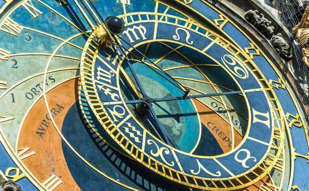 Horóscopo de hoy 17 de mayo de 2019