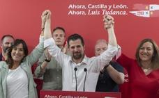 El PSOE sobrepasa al PP y los electores dejan en manos de Cs el futuro de la Junta de Castilla y León