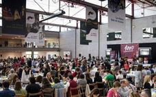 Los Premios Envero baten su récord y cubren en solo 48 horas las 1.000 plazas de catadores