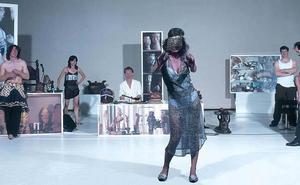 'Isabella's Room' o el arte de convertir en danza el siglo XX