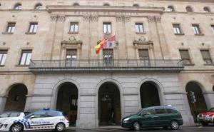 Seis años de cárcel para un joven por una agresión sexual en Salamanca