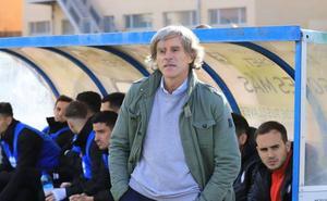 Aguirre pide a sus jugadores que no piensen en lo que pasa en Léon y salgan concentrados para ganar el Rápido