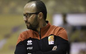 Diego Vieira no seguirá la próxima temporada al frente del BM Ciudad de Salamanca
