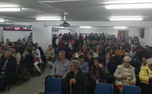 Carbayo afirma que Proyecto Hombre «no ha presentado proyecto alguno» al Consistorio