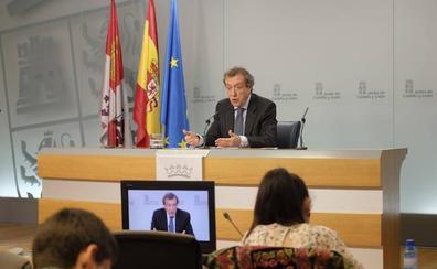 El Consejo de Gobierno concede 45.000 euros para tres municipios salmantinos