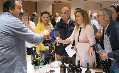 Los vinos de las denominaciones Tierra del Vino de Zamora y Arlanza desembarcan en Valencia