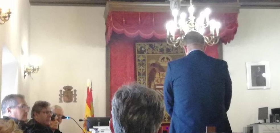 Condenado a 26 años de prisión el hombre juzgado por matar a su mujer en Arévalo