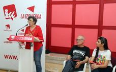 Izquierda Unida creará una Concejalía de Mujer e Igualdad si llega a la Alcaldía de Cuéllar