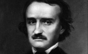 Edgar Poe y los fastos del 'Cuervo'