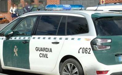 Detenido un hombre en el municipio abulensde de Arenas de San Pedro por portar cocaína en su ropa