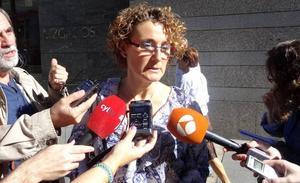 Isabel Palomino, acusación particular: «Este no es un juicio contra el padre de Sara»