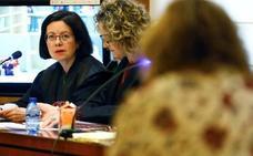 Petra Álvarez, la fiscal: «Sara estaba al borde del precipicio y su madre no hizo nada para salvarla»