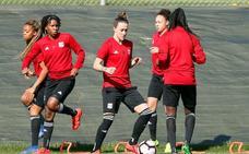 Fichajes, presupuestos y derechos TV... ¿qué peso económico tiene el fútbol femenino?