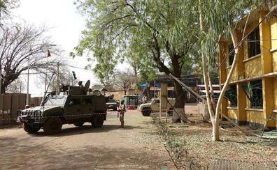 Misión cumplida en Mali
