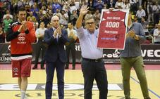 Paco García pide calma porque el sábado habrá «otro Melilla» enfrente
