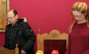 El polvorín de San Martín y Mudrián, a nueve días de las elecciones