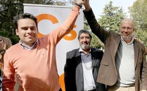 «Levanté el brazo a Igea en la derrota... y luego fue la imagen del triunfo»