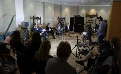 Rifirrafe entre Pilar del Olmo y Óscar Puente por las políticas de igualdad