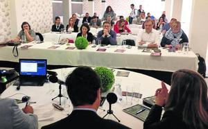 Medina del Campo aborda la profesionalización y el potencial del enoturismo en el medio rural