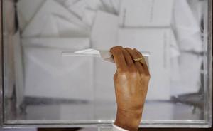 26-M: el futuro está en tu voto