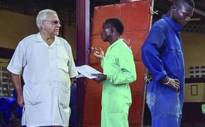 «Fernando no estaba preocupado por lo que pudiera sucederle en Burkina Faso»