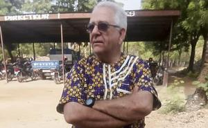 Asesinan en Burkina Faso a un misionero salesiano salmantino