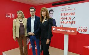 Mateos propone centros educativos abiertos durante once horas al día todo el año
