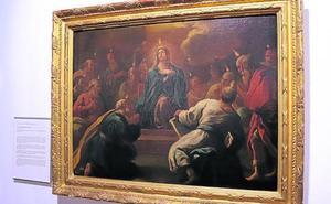 El Prado disperso, reunido en Salamanca
