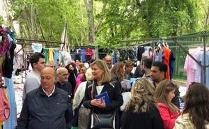Del Olmo pedirá que Valladolid sea sede del Instituto Cervantes y la Capitalidad internacional del Vino