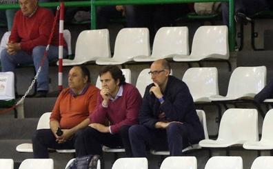 La directiva del Segovia Futsal busca el mejor cierre posible