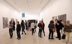Bullicio en los museos vallisoletanos