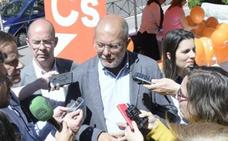 El candidato en un minuto: Francisco Igea