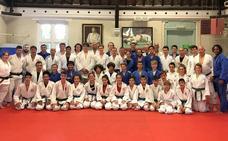 El Doryoku, presente en el Campeonato de España de Veteranos de Judo