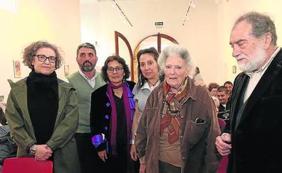 La memoria viva de Leandro Silva, maestro de los paisajistas españoles