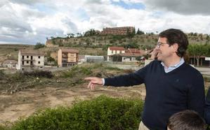 El PP quiere que las excelencias turísticas de Segovia traspasen más fronteras