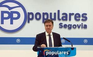 «Más impuestos no supone siempre más recaudación», advierte Francisco Vázquez