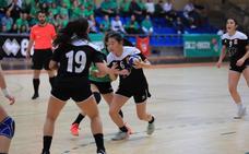 El cadete femenino del BM Salamanca se queda a las puertas del Nacional (26-28)