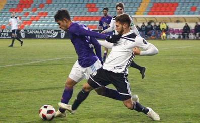 El Salamanca CF, a puntuar para evitar el play-out sin depender de nadie ante el Celta B