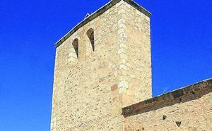 La Casa del Águila Imperial de Pedraza duplica el número de visitas anuales