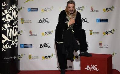 Antonio Canales, premio AMGu 2019 de Danza