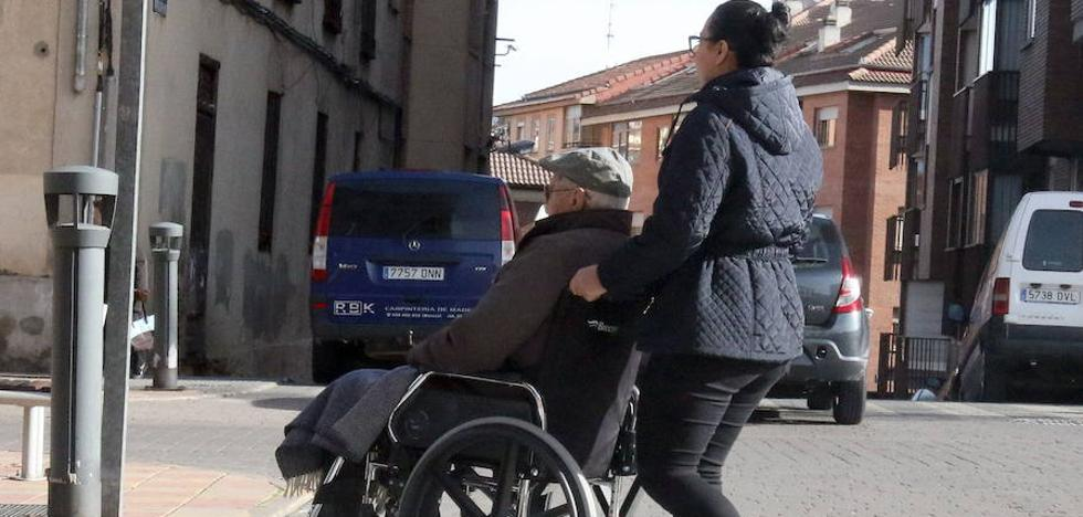 El Ecyl destina 535.000 euros para la contratación temporal de 350 trabajadores y la ampliación de jornada de ayuda a domicilio