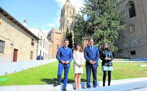 El PP apuesta por la generación de nuevos atractivos turísticos y patrimoniales de Salamanca