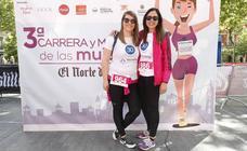 Participantes en la III Carrera y Marcha de las Mujeres (1)